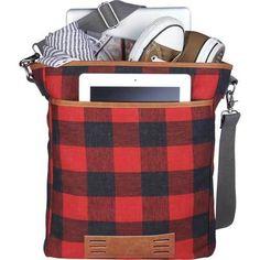 Cadeaux Tendance - Sac à portable campster