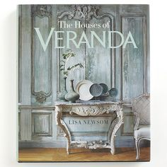 The Houses of Veranda... love.
