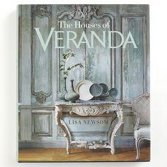 The Houses of Veranda... love.
