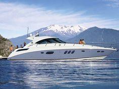 2012 Sea Ray 540 Sundancer | Sea Ray Boats and Yachts