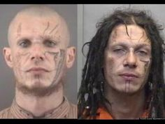 Group of Satanists Sacrifice and Eat People in North Carolina - Arrested - YouTube