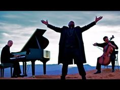 One of my all time favorite music videos!    Coldplay - Paradise (Peponi) African Style (Piano/Cello Cover) - The Piano Guys ft. Alex Boye music