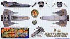 Sci Fi Spaceships, The Final Frontier, Battlestar Galactica, Interstellar, Sci Fi Art, Star Trek, Science Fiction, Tv, How To Plan