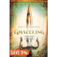 Graceling...Kristin Cashore''s best-selling, award-winning fantasy Graceling tells the story of the vulnerable yet strong Katsa, a smart, beautiful teenager who lives in a world where selected people are given a Grace, a special talent that can be anything from dancing to swimming. Katsa''s is killing. As the king''s niece, she is forced to use her extreme skills as his thug. Along the way, Katsa must learn to decipher the true nature of her Grace . . . and how to put it to good use. A…