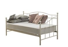 Shop for Lawrence Furniture Ltd Venice Single Day Bed White. Compare live & historic home furniture and decor prices. Single Day Bed, Home Furniture, Outdoor Furniture, Outdoor Sofa, Outdoor Decor, Bed Mattress, Daybed, Home Office, Venice