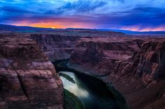 Wide expanses of land make Southwest sunsets some of the best in the United States, and the view from Glen Canyon National Recreation Area is no exception. Straddling the border of Utah and Arizona, this desert gem is a perfect place to explore...