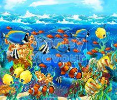 Art by Maciej Sojka and Agnieszka Sakra  http://honeyflavourcom.deviantart.com/