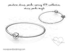 Today brings the news that brand-new Pandora Disney Parks Spring 2018 charms have hit stores at Disney Parks across the globe! There's only a small selection of charms, and these focus on Parks-specific Mickey/Minnie motifs – no new characters this time around, I'm afraid. These beads will not be sold in regular Pandora concept stores …Read more...