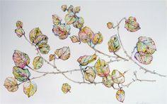 Lynn larson Art