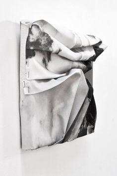 Sylvie Bonnot Pho, Sculptures, Collage, Art Projects, Bonn, Sculpting, Collage Art, Collages, Statue
