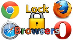 Thinking that locking your Windows, Mac or Linux will give you Complete Freedom from Peoples interested in your business? that's where you will go wrong. Alongwith your PCs, Locking Internet Browsers also with a Password is Required and is somewhat regarded as the Encryption of Next Level which you need the most. Time have changed and things also have gone [...]
