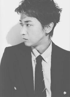 Ohno Satoshi♡ You Are My Soul, Are You Happy, Ninomiya Kazunari, Japanese Boy, Future Husband, Boy Bands, Sexy Men, Idol, Singer