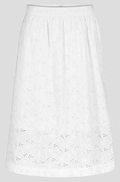 Rupičasta suknja Interesting Stuff, Skirts, Fashion, Moda, La Mode, Skirt, Fasion, Fashion Models, Trendy Fashion