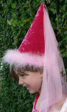 Be your own kind of princess #fairyfinery #thefairynextdoor #fairyprincess #princesshat #precious #enchant #heirloomquality #dreaming #playtime #special #madeinMinnesota
