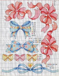 Embroidery and cross stitch patterns to complimentary: August 2013 Cross Stitch Borders, Cross Stitch Baby, Cross Stitch Charts, Cross Stitch Designs, Cross Stitching, Cross Stitch Embroidery, Embroidery Patterns, Cross Stitch Patterns, Crochet Cross