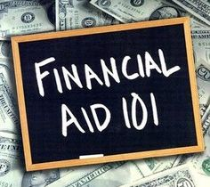 #FinancialAidforCollege