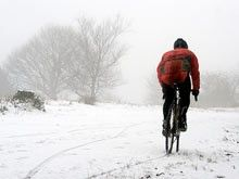 Let It Snow: The ABCs of Winter Biking Tips for winter riding from the coldest big city in America.