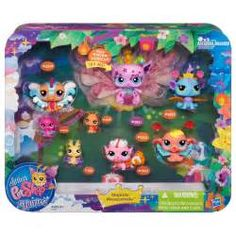 Pics Photos - Littlest Pet Shop