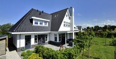 jaren 30 villa familie Rooijmans - Z-wonen