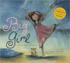 I'm a Big Girl: A Story for Dads and Daughters: Book & CD: Greg Pope, Lea Wells: 9781486702312: Books - Amazon.ca