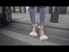 Women fashion sandals From SheBeuty.com - YouTube Fashion Sandals, Women's Fashion, Youtube, Fashion Women, Trendy Sandals, Woman Fashion, Womens Fashion, Youtubers, Feminine Fashion