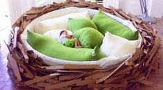 The 25 Most Perfect Napping Spots In The History Of Napping
