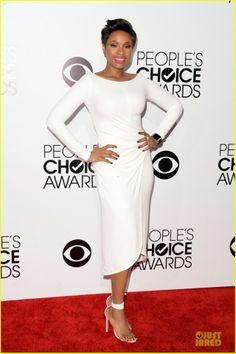 People's choice awards 2014 :Jennifer Hudson