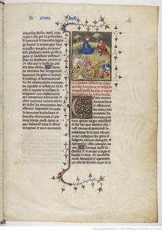 De Claris mulieribus, fol. 11.