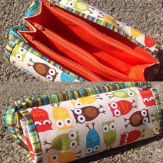 Sewtogetherbag Sew Together Bag, Tree Branches, Sunglasses Case, Art Pieces, Sewing, How To Make, Bags, Handbags, Dressmaking