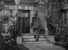 Image result for addams family porch