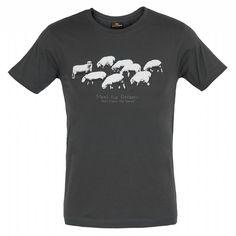 Meet the Flockers Mens T-Shirt