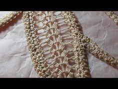 Crochet Flower Tutorial, Form Crochet, Crochet Doilies, Crochet Flowers, Romanian Lace, Cross Stitch Bird, Point Lace, Tatting Patterns, Needle Lace