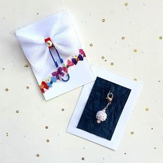 These adorable goodies were custom-made for the @riversideplannergirls #sailormoon meetup by @thecraftyfig  I feel like the bow has some sailor mars vibes going on and the charm reminds me of queen serenity. What do you think?      #riversideplannergirls #planner #plannercommunity #plannergirl #thecraftyfig