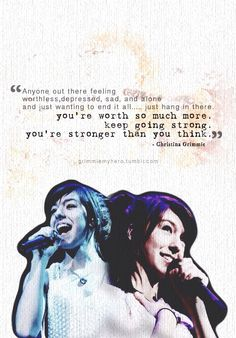i love grimmies quotes
