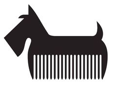 The Dog House logo. A Dog Grooming salon. I'm amazed this hasn't been posted before. Dog Grooming Salons, Dog Grooming Business, Pet Grooming, Dog Logo Design, Graphic Design, Logo Luxury, Dog Branding, Dog Salon, Animal Logo