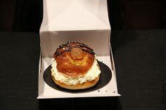 Los mejores roscones de reyes de Madrid: Nunos