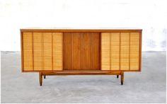 Century Modern Credenza Decoration Ideas Decoration With Storage Cabinet With Doors