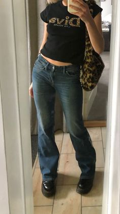 Cute Dress Outfits, Indie Outfits, Edgy Outfits, Retro Outfits, Cute Dresses, Cool Outfits, Fashion Outfits, 00s Mode, Look Kylie Jenner