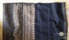 Collar Loom.. details www.caterinaquartana.it