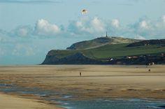 Le Cap Blanc- Nez à Escalles (Pas-de-Calais) : Les 20 plus belles plages de France - Linternaute