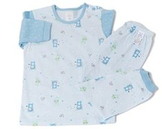 Moonya Moonya Letter Underwear 2 Pack