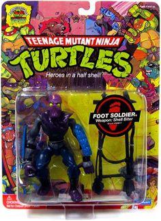 Teenage Mutant Ninja Turtles 25th Anniversary Action Figure Foot Soldier Playmates http://www.amazon.com/dp/B0033SPHQS/ref=cm_sw_r_pi_dp_S-4wub1A8360Z