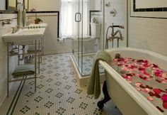 100 Days of Summer #47 – Indulge in a Sweet Spa Escape from Denver's Award-Winning Oxford Hotel