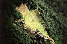 Tipon, Peru