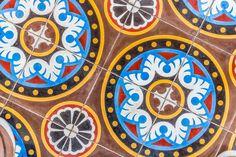 Pisos, Porcelanatos, Ladrilhos, Azulejos e Mosaicos Hidráulicos | Fábrica de Mosaicos
