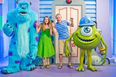 Great tips for interacting with the Disney Characters  - Disney Tourist Blog