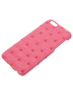 iPhone 6S/6 Case Ostrich Rose
