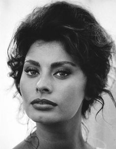 """Hate is unfulfilled love.""  - Sophia Loren"