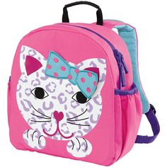 Preschool Backpack ($18) ❤ liked on Polyvore