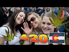 420 Rally Denver Marijuana Festival (Music Video) #420